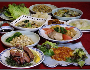 中国料理 上海酒家の画像