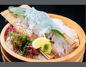 大漁海鮮屋 魚眞の画像