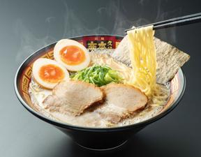 拉麺 久留米 本田商店の画像