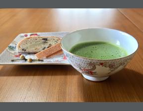 お茶カフェ七葉の画像