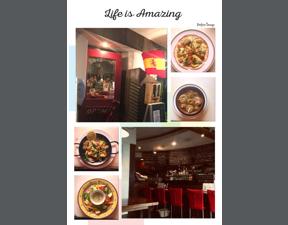 タパス料理 エル・オーチョの画像