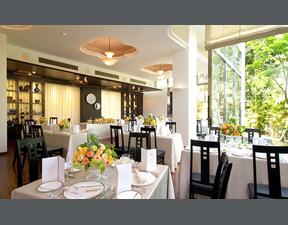 萃香園ホテル レストラン フォン・ド・クールの画像